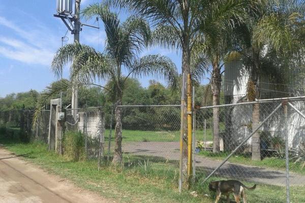 Foto de nave industrial en renta en a santa del conde ., guadalupe, león, guanajuato, 8842379 No. 03