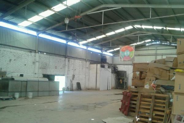 Foto de nave industrial en renta en a santa del conde ., guadalupe, león, guanajuato, 8842379 No. 04