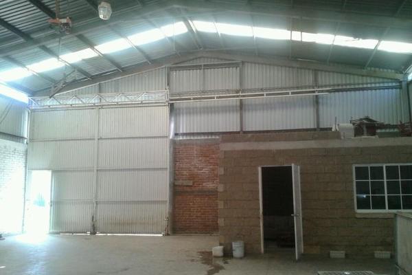 Foto de nave industrial en renta en a santa del conde ., guadalupe, león, guanajuato, 8842379 No. 06