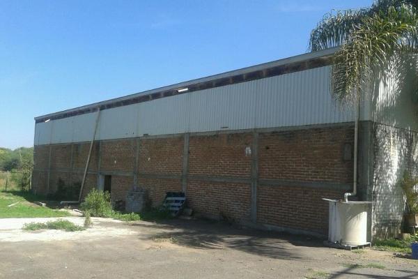 Foto de nave industrial en renta en a santa del conde ., guadalupe, león, guanajuato, 8842379 No. 08