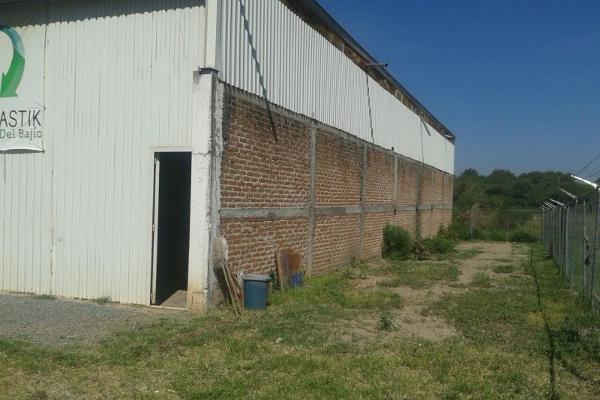 Foto de nave industrial en renta en a santa del conde ., guadalupe, león, guanajuato, 8842379 No. 10