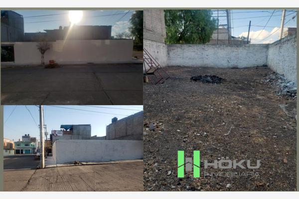 Foto de terreno habitacional en venta en a tres cuadras de libramiento 0, el realito, morelia, michoacán de ocampo, 0 No. 01