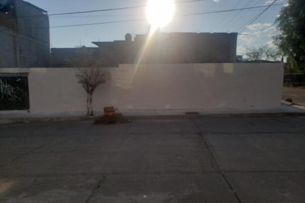 Foto de terreno habitacional en venta en a tres cuadras de libramiento 0, el realito, morelia, michoacán de ocampo, 0 No. 02
