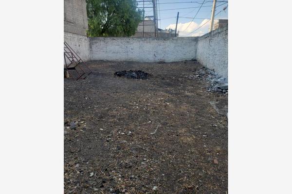 Foto de terreno habitacional en venta en a tres cuadras de libramiento 0, el realito, morelia, michoacán de ocampo, 0 No. 03