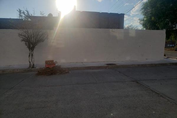 Foto de terreno habitacional en venta en a tres cuadras de libramiento 0, el realito, morelia, michoacán de ocampo, 0 No. 04