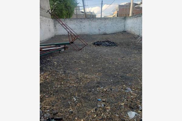 Foto de terreno habitacional en venta en a tres cuadras de libramiento 0, el realito, morelia, michoacán de ocampo, 0 No. 07