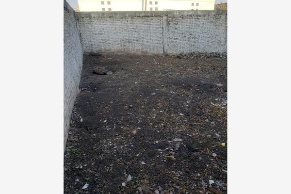 Foto de terreno habitacional en venta en a tres cuadras de libramiento 0, el realito, morelia, michoacán de ocampo, 0 No. 08