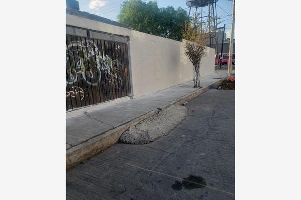 Foto de terreno habitacional en venta en a tres cuadras de libramiento 0, el realito, morelia, michoacán de ocampo, 0 No. 09
