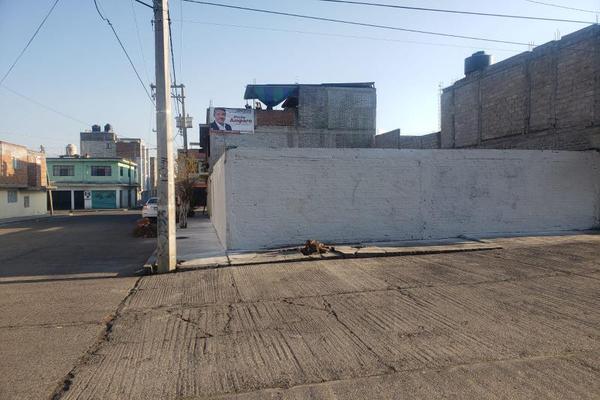 Foto de terreno habitacional en venta en a tres cuadras de libramiento 0, el realito, morelia, michoacán de ocampo, 0 No. 12