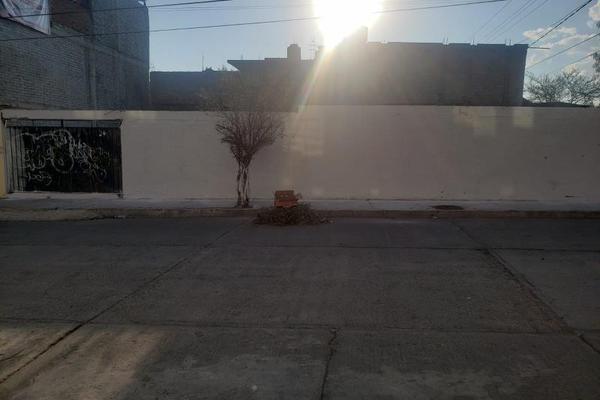 Foto de terreno habitacional en venta en a tres cuadras de libramiento 0, el realito, morelia, michoacán de ocampo, 0 No. 13