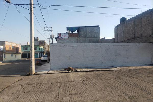 Foto de terreno habitacional en venta en a tres cuadras de libramiento 0, el realito, morelia, michoacán de ocampo, 0 No. 14