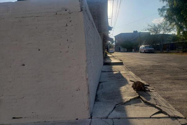 Foto de terreno habitacional en venta en a tres cuadras de libramiento 0, el realito, morelia, michoacán de ocampo, 0 No. 15