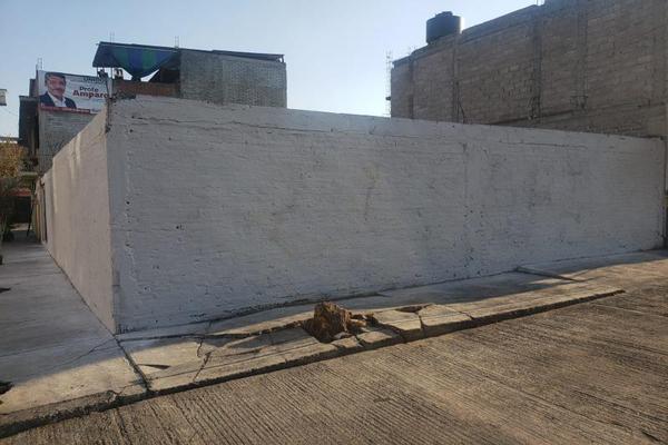 Foto de terreno habitacional en venta en a tres cuadras de libramiento 0, el realito, morelia, michoacán de ocampo, 0 No. 17