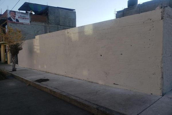 Foto de terreno habitacional en venta en a tres cuadras de libramiento 0, el realito, morelia, michoacán de ocampo, 0 No. 19
