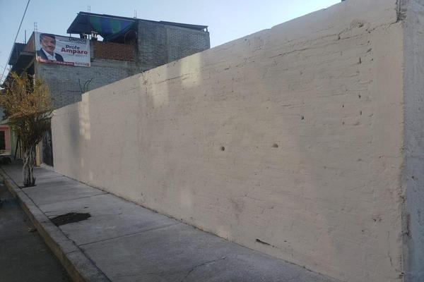 Foto de terreno habitacional en venta en a tres cuadras de libramiento 0, el realito, morelia, michoacán de ocampo, 0 No. 20