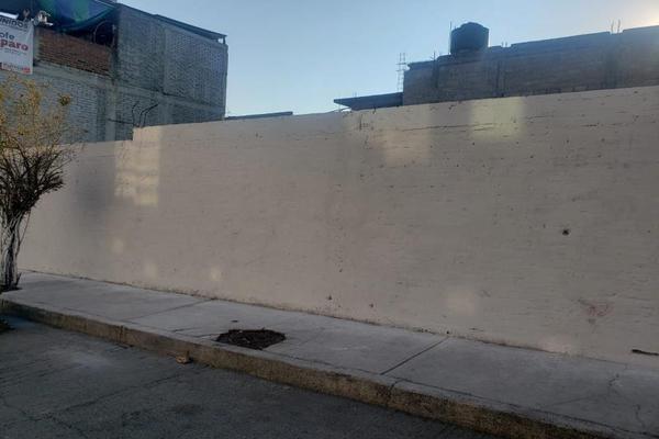Foto de terreno habitacional en venta en a tres cuadras de libramiento 0, el realito, morelia, michoacán de ocampo, 0 No. 21