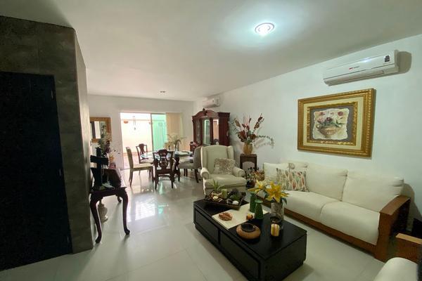 Foto de casa en venta en a una cuadra del malecón nuevo sector tres rios 123, santa teresa, culiacán, sinaloa, 0 No. 09