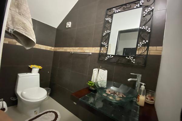 Foto de casa en venta en a una cuadra del malecón nuevo sector tres rios 123, santa teresa, culiacán, sinaloa, 0 No. 12
