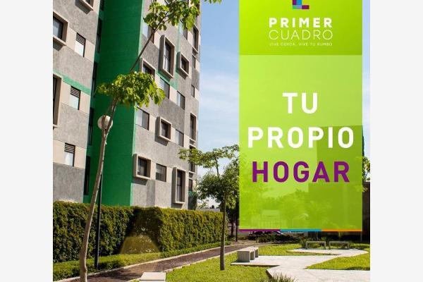 Foto de departamento en venta en cerca de plaza forum cerca de todo, olímpica, guadalajara, jalisco, 5785393 No. 05