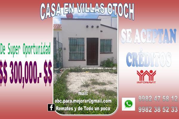 Casa en el laurel villas otoch en venta id 2910256 for Villas otoch