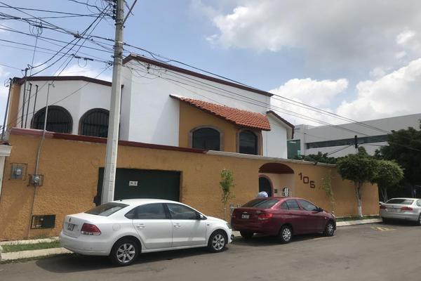 Foto de casa en venta en abanico 105, colinas del cimatario, querétaro, querétaro, 8190075 No. 03