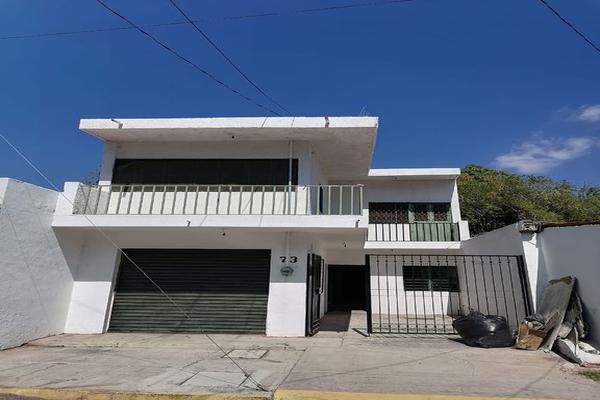 Foto de casa en venta en abasolo 73, colima centro, colima, colima, 0 No. 02