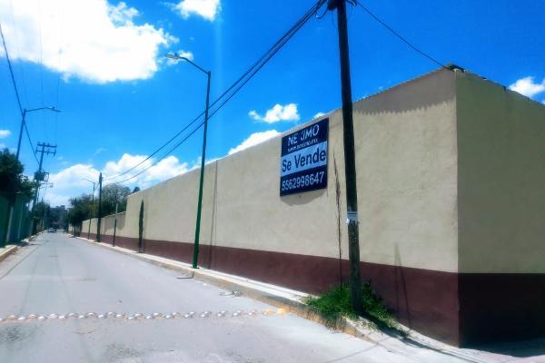 Foto de terreno industrial en venta en abasolo 123, electricistas, tecámac, méxico, 8843299 No. 02