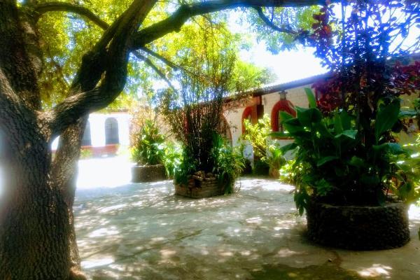 Foto de terreno industrial en venta en abasolo 123, electricistas, tecámac, méxico, 8843299 No. 05