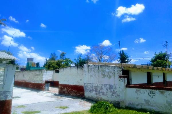 Foto de terreno industrial en venta en abasolo 123, electricistas, tecámac, méxico, 8843299 No. 06