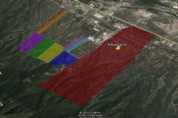 Foto de terreno industrial en venta en  , abasolo, abasolo, coahuila de zaragoza, 7253043 No. 01