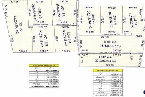 Foto de terreno industrial en venta en  , abasolo, abasolo, coahuila de zaragoza, 7253043 No. 02