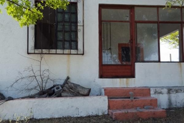 Foto de casa en venta en  , abasolo centro, abasolo, nuevo león, 3184818 No. 01