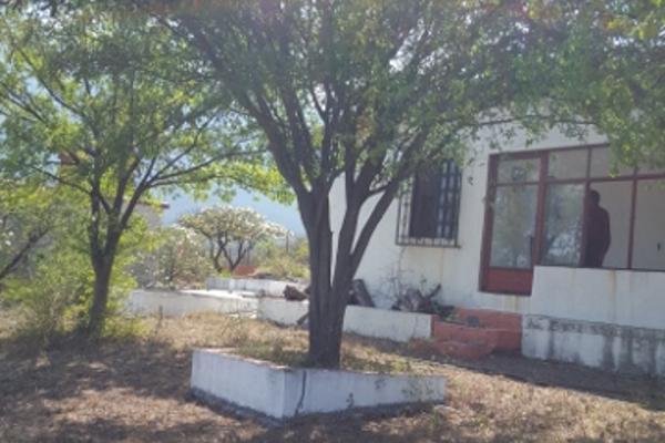 Foto de casa en venta en  , abasolo centro, abasolo, nuevo león, 3184818 No. 05