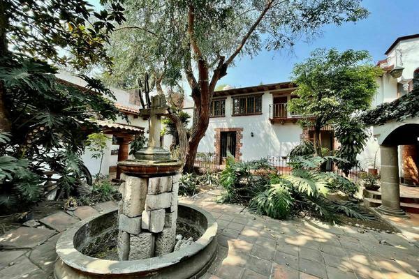 Foto de casa en venta en abasolo , del carmen, coyoacán, df / cdmx, 20554932 No. 01