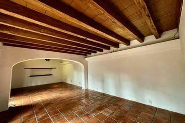 Foto de casa en venta en abasolo , del carmen, coyoacán, df / cdmx, 20554932 No. 02
