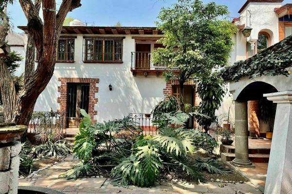 Foto de casa en venta en abasolo , del carmen, coyoacán, df / cdmx, 20554932 No. 04