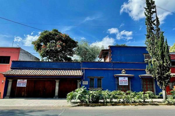 Foto de casa en venta en abasolo , del carmen, coyoacán, df / cdmx, 20554932 No. 05