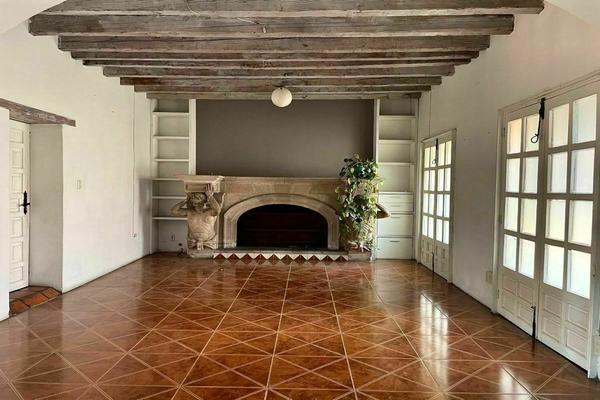 Foto de casa en venta en abasolo , del carmen, coyoacán, df / cdmx, 20554932 No. 06