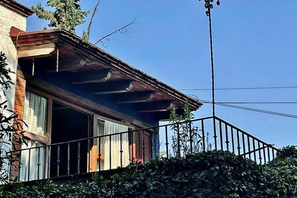 Foto de casa en venta en abasolo , del carmen, coyoacán, df / cdmx, 20554932 No. 07