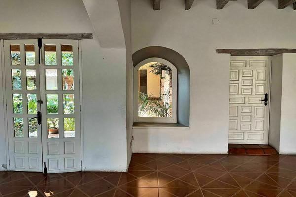 Foto de casa en venta en abasolo , del carmen, coyoacán, df / cdmx, 20554932 No. 11