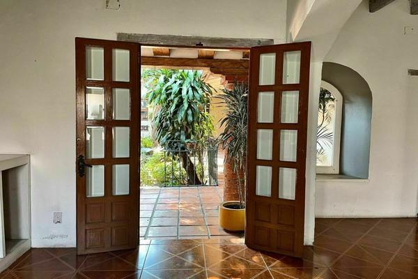 Foto de casa en venta en abasolo , del carmen, coyoacán, df / cdmx, 20554932 No. 12