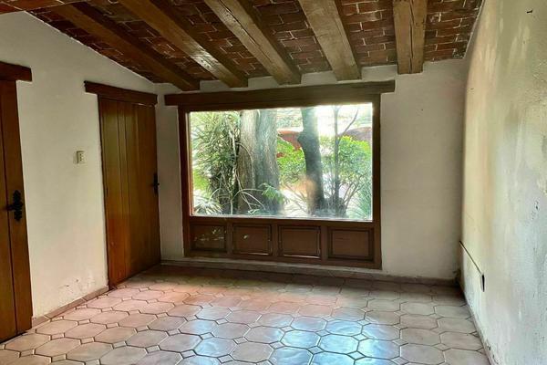 Foto de casa en venta en abasolo , del carmen, coyoacán, df / cdmx, 20554932 No. 21