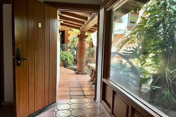 Foto de casa en venta en abasolo , del carmen, coyoacán, df / cdmx, 20554932 No. 25