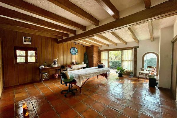 Foto de casa en venta en abasolo , del carmen, coyoacán, df / cdmx, 20554932 No. 27