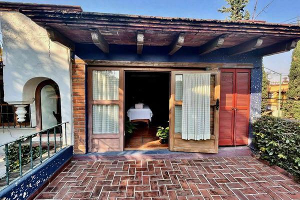 Foto de casa en venta en abasolo , del carmen, coyoacán, df / cdmx, 20554932 No. 28