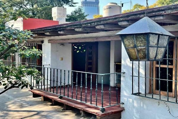 Foto de casa en venta en abasolo , del carmen, coyoacán, df / cdmx, 20554932 No. 29