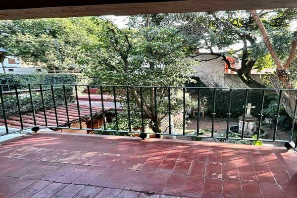 Foto de casa en venta en abasolo , del carmen, coyoacán, df / cdmx, 20554932 No. 33