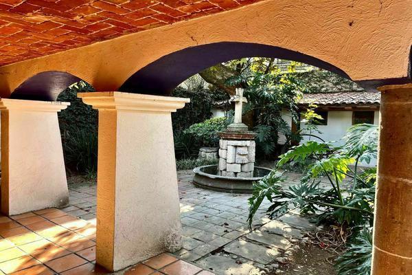 Foto de casa en venta en abasolo , del carmen, coyoacán, df / cdmx, 20554932 No. 34