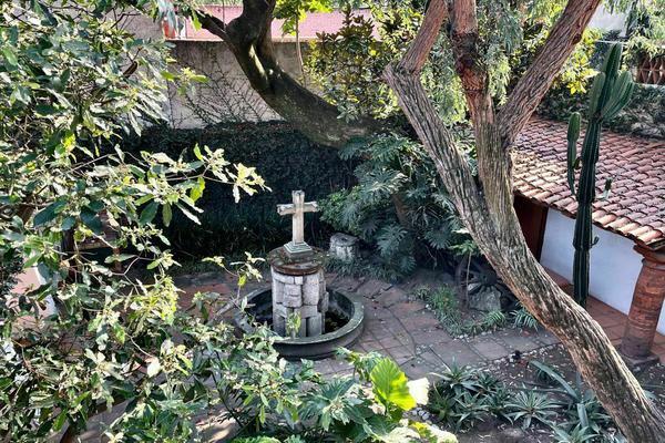 Foto de casa en venta en abasolo , del carmen, coyoacán, df / cdmx, 20554932 No. 35