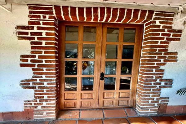Foto de casa en venta en abasolo , del carmen, coyoacán, df / cdmx, 20554932 No. 38